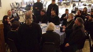 Клирики Чикагской и Средне-Американской епархии РПЦЗ осудили преследования духовенства и верующих Украинской Православной Церкви