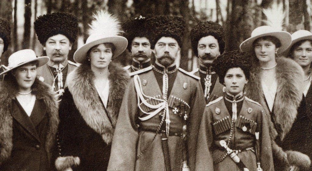 Belarusian city names streets in honor of Russian royal