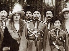 Belarusian city names streets in honor of Russian royal family, emperors