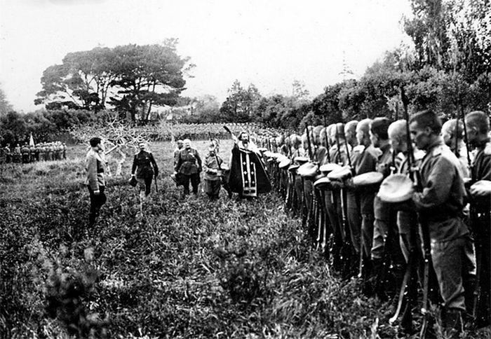 В Москве пройдет международная конференция «Русские войска во Франции и на Балканах(1916 – 1918) в истории и памяти России и Европы»