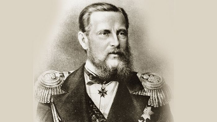 Великий князь Константин Николаевич. Фото: www.globallookpress.com