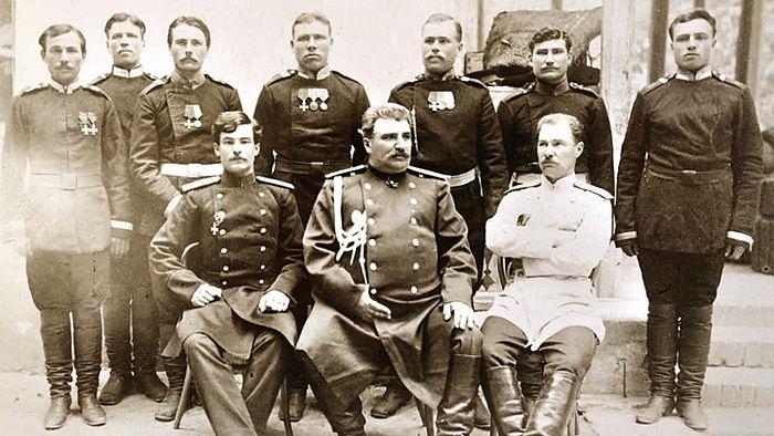 Члены экспедиции Н. Пржевальского. Фото: www.globallookpress.com