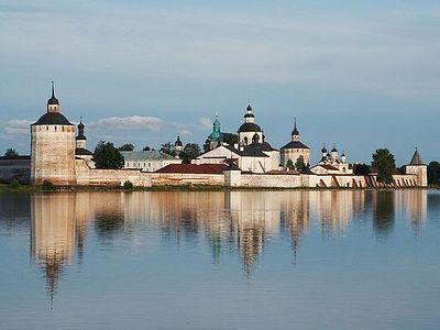 Министерство культуры России передаст Кирилло-Белозерскому монастырю мощи 20 святых