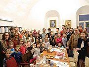 Социальному центру Святителя Тихона исполняется три года