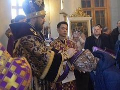 78 apostates return to Church in Moscow