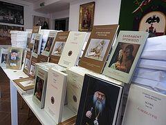 Polish Orthodox Church donates books to support resocialization of prisoners