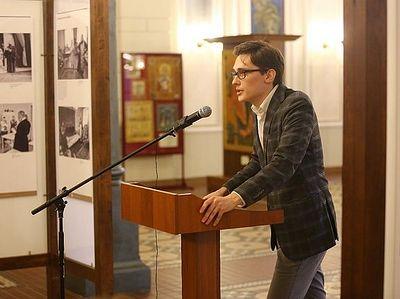 В Москве открылась фотовыставка «Жизнь жительствует. Священник в малых городах»
