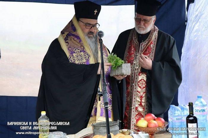 Photo: bg-patriarshia.bg
