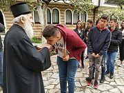 Сербский Патриарх посетил Косово и Метохию