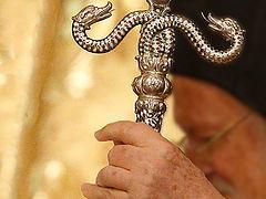 Отступления Константинопольского Патриархата от Православия