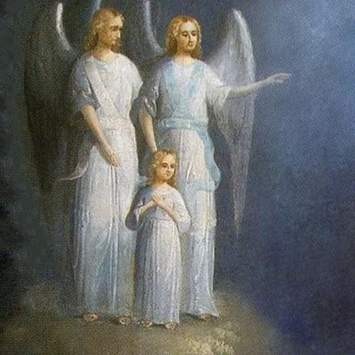 Воздаяние, зеркало и посмертная жизнь
