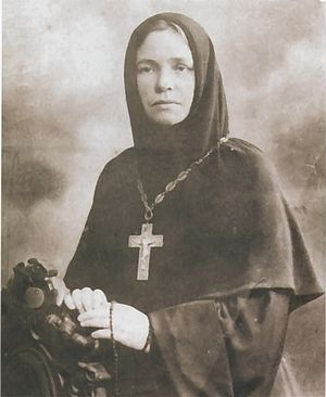 Abbess Rufina (Kokoreva)