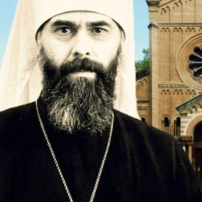 Встреча двенадцатая. Опыт духовной жизни митрополита Антония Сурожского
