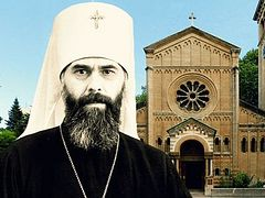 Встреча 12. Опыт духовной жизни митрополита Антония Сурожского