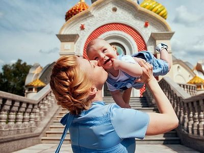 Красоту Православия покажут в фотографиях