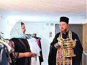 В Ставропольском крае Церковь открыла центр гуманитарной помощи