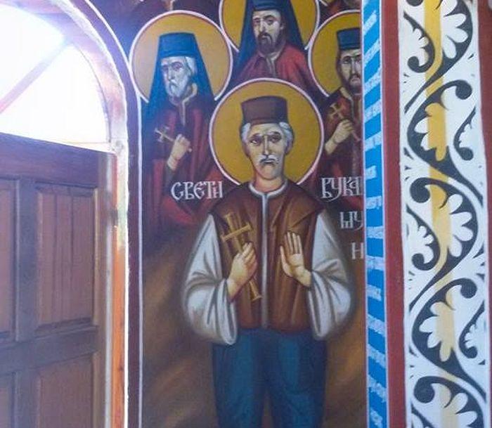 Свети Вукашин Јасеновачки и свештеномученици Дабро-босанске митрополије