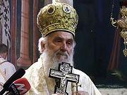 Патриарх Ириней: Сербия без Косово и Метохии – это не Сербия
