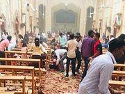 Святейший Патриарх Кирилл выразил соболезнования в связи с гибелью сотен людей в результате терактов в Шри-Ланке