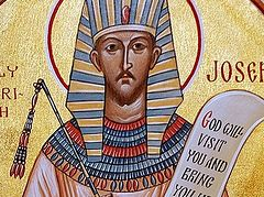 The Noble Sufferings of the Righteous Joseph