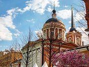 В Москве пройдет студенческий пасхальный фестиваль