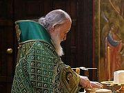 Патриарх Кирилл: Cлава в любой момент может раствориться, как облако