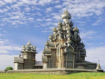 В центре Москвы пройдет первая фотовыставка фестиваля «Архитектура русского храма»