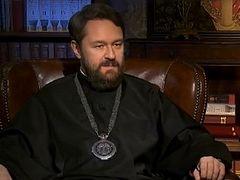 Надеюсь, что при новом президенте Украины гонения на каноническую Украинскую Православную Церковь прекратятся