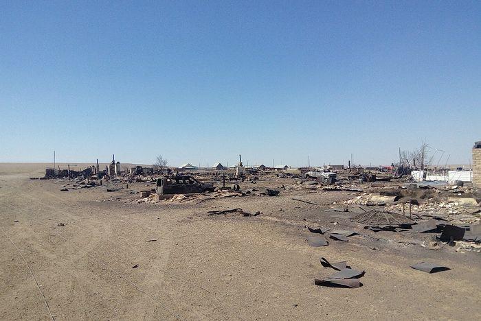 Синодальный отдел по благотворительности направил 200 тысяч рублей на помощь пострадавшим от пожаров в Забайкалье
