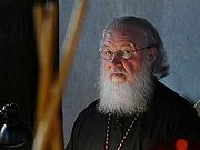 Патриарх Кирилл: Обрести дар Божественной благодати