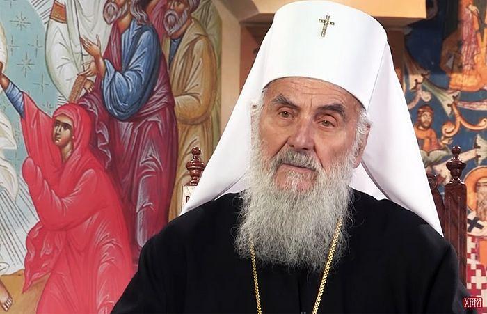 Сербская Церковь: Христианские ценности отодвигаются на второй план