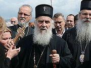 Патриарх Ириней: сербский народ не примет разграничения Косово и Метохии