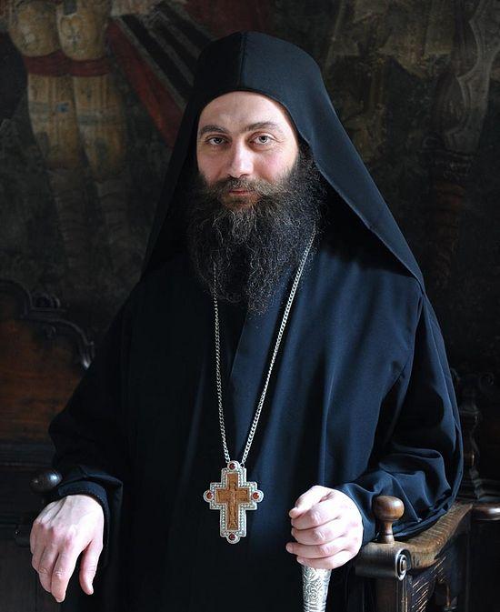 Archimandrite Methodius (Markovich)