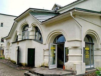 В Пскове состоится уникальная выставка-форум современного церковного искусства