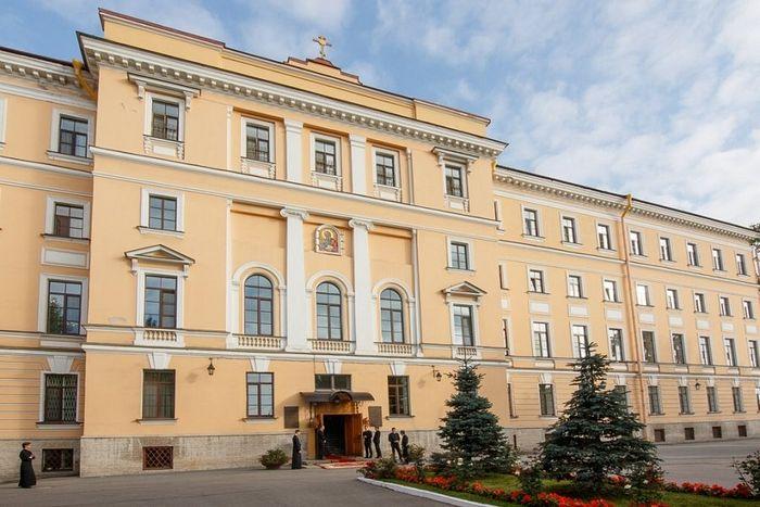 В Санкт-Петербурге пройдет конференция по вопросам современного пастырского служения