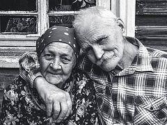Бабушкина вера