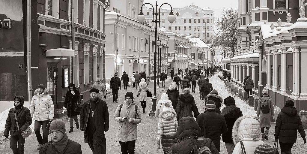 Сколько в России воцерковленных христиан и почему. Свящ. Николай Емельянов / Православие.Ru