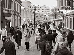 Сколько в России воцерковленных христиан и почему