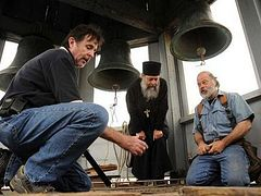 Bells may ring out again in Sitka cathedral