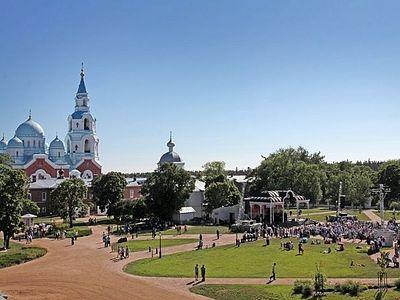 На острове Валаам состоится V Международный фестиваль православного пения «Просветитель»