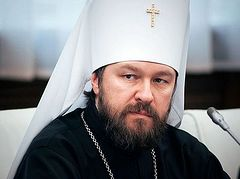 The Two-headed Hydra of the Ukrainian Schism and World Orthodoxy