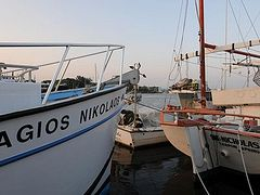 Greek traditions live on in Tarpon Springs, Florida