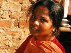 Asia Bibi: A Christian Woman peacefully left Pakistan after acquittal by the Supreme Court of Pakistan