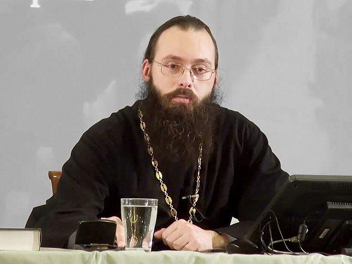 Fr. Valery Dukhanin