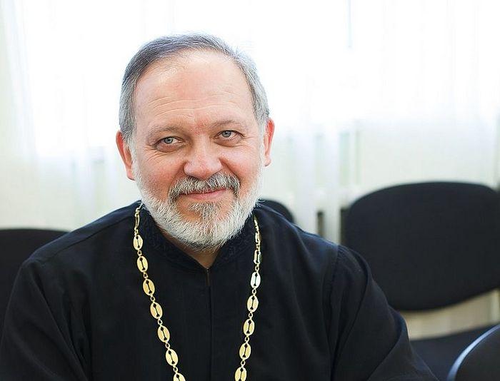 Fr. Alexander Dyachenko