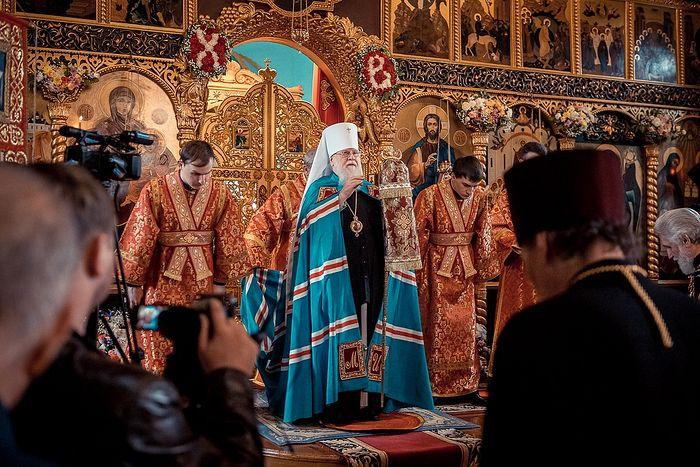 Photo: mitropoliakuban.ru