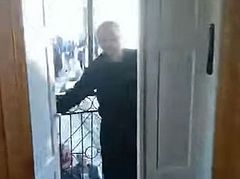 Ukrainian schismatic activists seize canonical priest's house in Volyn (+ VIDEO)