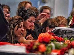 5 children and teacher killed in Sunday School terror attack in Syria