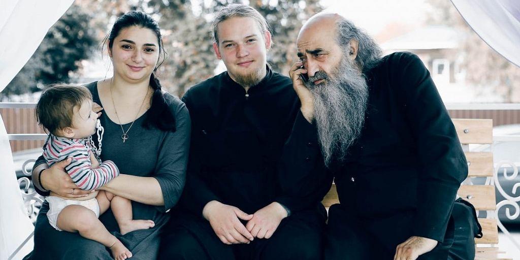 Свящ. Димитрий Торшин. Как действуют духовные законы в нашей жизни / Православие.Ru
