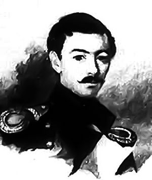 Михаил Павлович Глебов